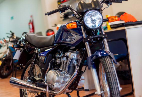 Motomel 150 Cg S2 150 Promo Contado