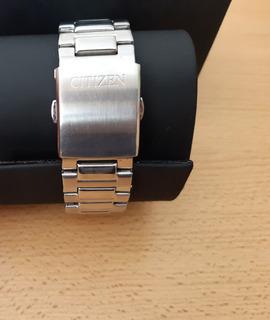 Reloj Pulsera Citizen Wr 10 St Steel
