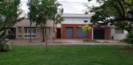 38 E/ 17 Y 18 La Plata -departamento En Alquiler
