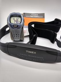 Relógio Timex Monitor Cardíaco