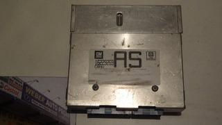 Módulo Injeção Corsa 1.6 8v Mpfi 16229269 Cbhu As