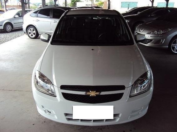 Chevrolet Celta 1.0 Mpfi Lt 8v Flex 4p Manual 2013 Branco