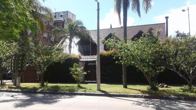 Extraordinaria Residencia En Carrasco