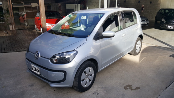 Volkswagen Up! 1.0 Move Up! 75cv 5 P 4wheelsautos