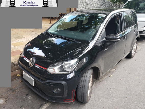 Volkswagen Up Tsi 1.0 Move 2018