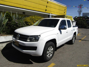 Volkswagen Amarok Comforline 2.0 4motion Mt Biturbo 4x4