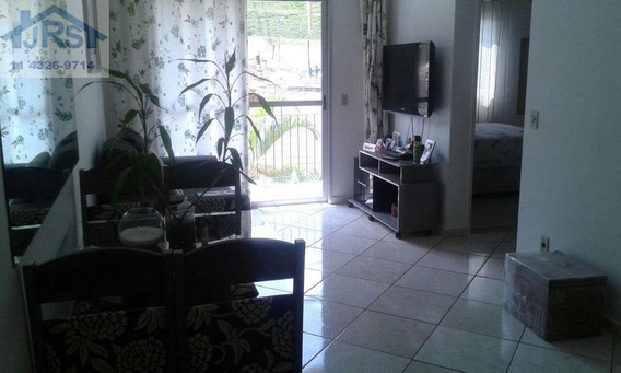 Lindo! Apartamento À Venda Condomínio Belas Artes Jandira - Ap1340