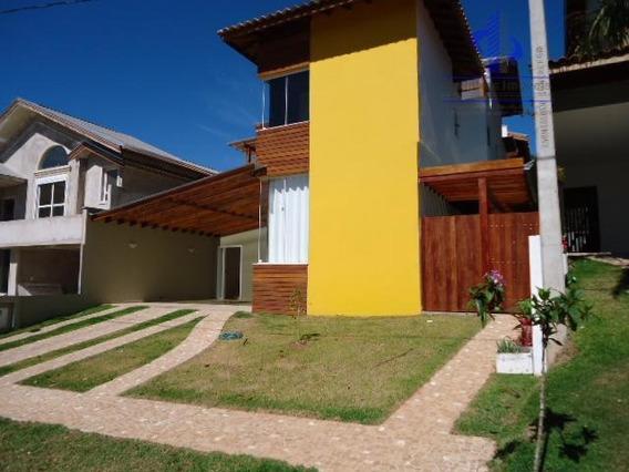 Casa Com 4 Dormitórios, 300 M² - Venda Por R$ 980.000,00 Ou Aluguel Por R$ 4.500,00/mês - Condomínio San Marino - Valinhos/sp - Ca0652