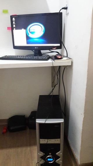 Computador Wisecase,semi Novo,