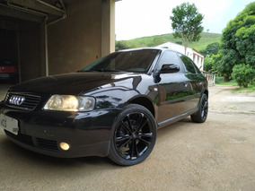 Audi A3 1.8 Turbo 5p 150 Hp 2005