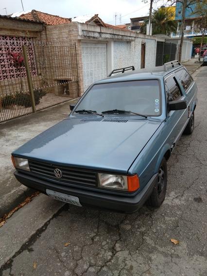 Volkswagen Parati 1990
