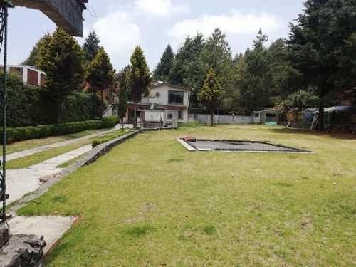 Casa Centrica, Gran Jardín, Cisterna Grande, Bardeada