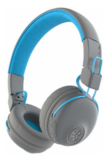 Auriculares Jlab Audio Studio Bluetooth Inalambrico On-ear | 30+ Horas Bluetooth 5 Duracion | Eq3 Sound | Ultra-plush Fa