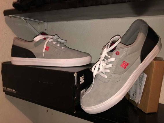 Tênis Dc Switch Dc Shoes