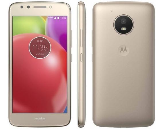 Motorola Moto E4 4g Lte Android 7.1 16gb 8mpx 2gb Ram