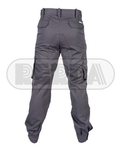 Pantalón Táctico Americana Gabardina T:34-48 Envio Gratis