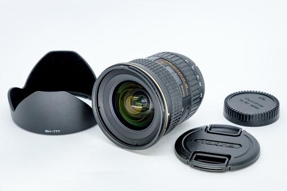 Lente Tokina 12-24 F/4 Dx Para Nikon