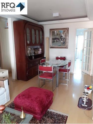 Imovel De 78 M2 No Bairro Vila Gumercindo Com  2 Dormitorios !! - Ap02318 - 69220419