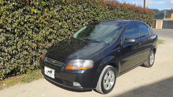 Chevrolet Aveo Ls 1.6 Cc Aa