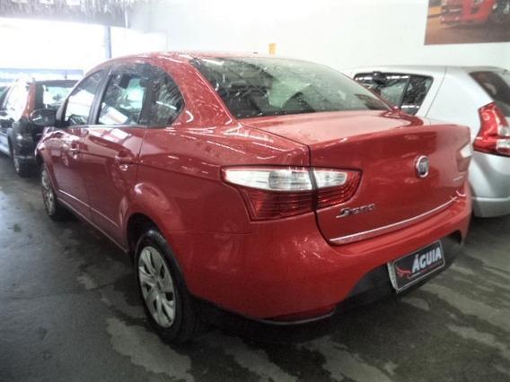 Fiat Gran Siena Attractive 1.4 Flex 2015 Completo Único Dono