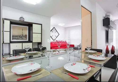 Apartamento Com 2 Dorms, Jardim Das Acácias, São Paulo, Cod: 1237 - A1237