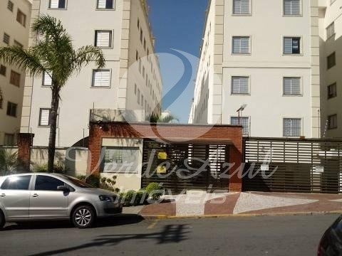 Apartamento À Venda Em São Bernardo - Ap008169