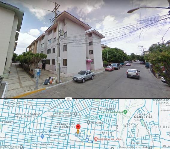 Venta De Propiedad A Un Bajo Precio Ubicada En Guadalajara Jal