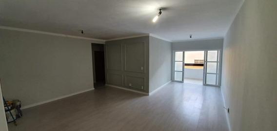 Apartamento Com 3 Dormitórios À Venda, 117 M² Por R$ 250.000 - Vila Santa Cândida - São José Do Rio Preto/sp - Ap4572
