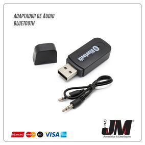 Adaptador De Áudio Bluetooth-frete Grátis
