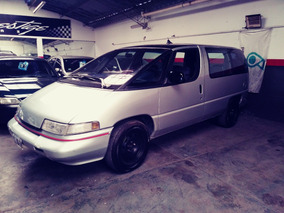 Chevrolet Lumina 3.8 Siete Asientos