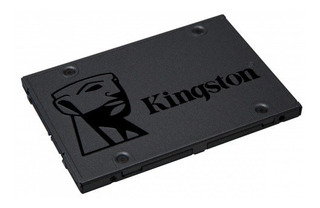 Disco Solido Kingston 120gb A400 Sata Iii 2.5