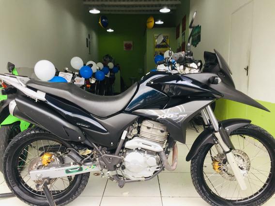 Honda Xre 300 Apenas 16.000 Km Originais