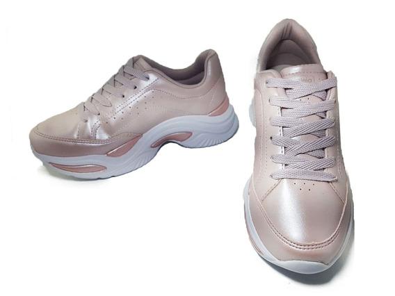Tenis Feminino Azaleia Ref:959/516