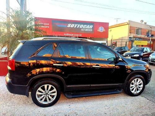 Kia Sorento 3.5 V6 24v 4x2 Aut 7 Lugares