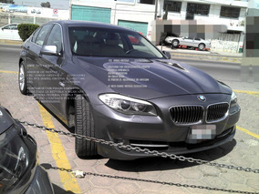 Bmw Serie 5 3.0 528ia Top Line 2011 6 Cil 3.0 **eng $ 47,600