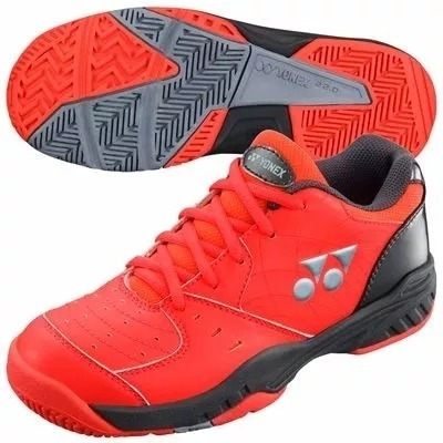 Zapatillas Yonex Eclipsion Junior Tenis Nene Nena