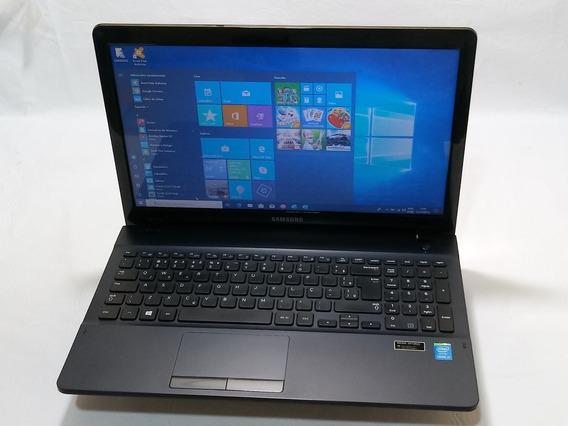 Notebook Samsung Intel Core I5 8gb 1tb De Hd Tela 15,6