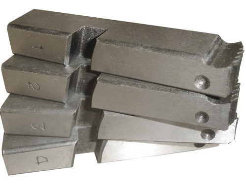 Conjunto De Cossinete Bspt 1/2pol -tre4p - Tander