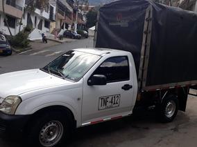 Chevrolet Luv D-max Mt 2500 4x2