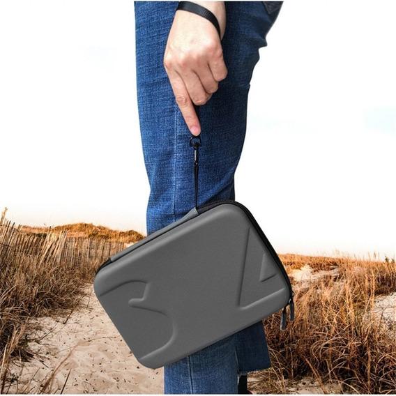 Bolsa De Transporte Portátil P/ Dji Osmo Pocket Impermeável