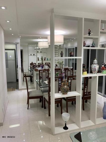 Apartamento Para Venda Em Guarulhos, Vila Progresso, 3 Dormitórios, 1 Suíte, 4 Banheiros, 2 Vagas - 119_1-1225774