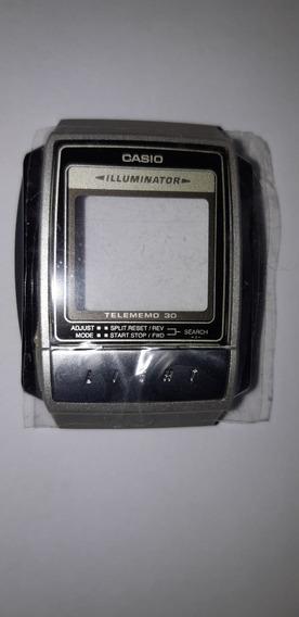 Caixa Original Casio Telememo 30 1637- A 210