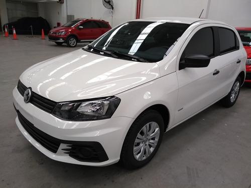 Volkswagen Gol Trend 1.6 Trendline 101 Cv 2021 Fs