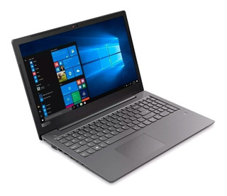 Notebook Lenovo Intel Core 3 Con Windows 10