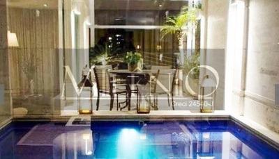 Cobertura - Jardim Paulista - Ref: 32151 - V-57859841