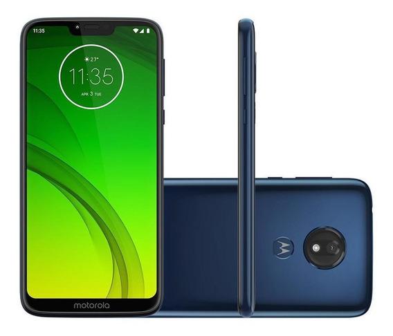 Smartphone Motorola Moto G7 Power, 32gb, Dual Chip, Tela 6.2