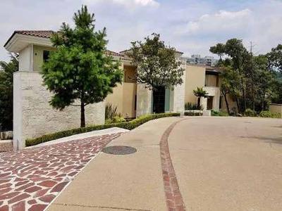 Casa En Venta, Cumbres De Santa Fe