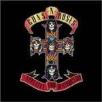 Vinilo Lp Appetite For Destruction Guns N Roses Nuevo Sellad