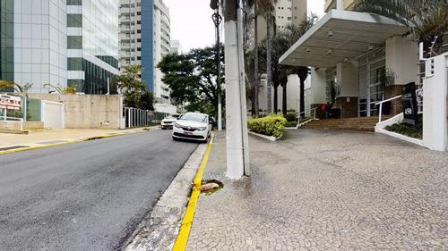 Imagem 1 de 15 de Apartamento - Consolacao - Ref: 19004 - V-19004