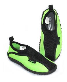 Zapato Acuático Para Niños Varios Colores